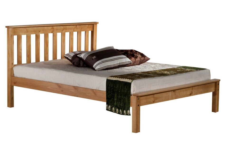 Birlea Denver Bed Frame