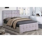 Birlea Portobello Fabric Bed Frame