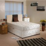 New World Palermo Orthopaedic divan bed